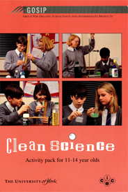 Clean Science