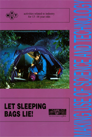 Let Sleeping Bags Lie
