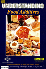 Understanding Food Additives